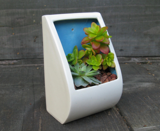 Pocket Planter