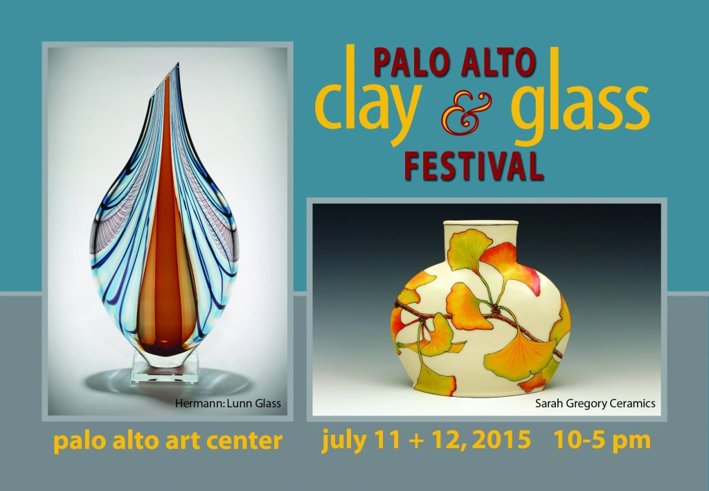 Association of Clay and Glass Artists